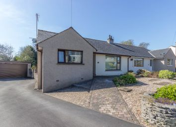 Thumbnail 3 bed semi-detached bungalow for sale in Wattsfield Road, Kendal