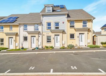 Thumbnail 3 bedroom terraced house for sale in Unity Park, Plymouth