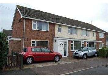 Thumbnail 2 bed flat to rent in Greedon Rise, Sileby, Loughborough, Leicestershire