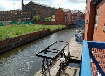 2 bed flat to rent in James Brindley Basin, Piccadilly Village, Manchester M1