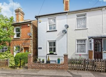 Thumbnail 2 bed semi-detached house to rent in George Road, Guildford