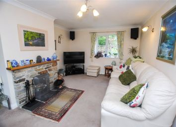 Thumbnail 4 bed bungalow for sale in Ashmill, Ashwater, Beaworthy