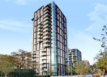 Thumbnail 2 bed flat for sale in Kingly Building, 18 Woodberry Down, London
