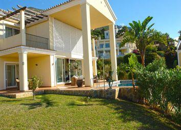 Thumbnail 3 bed villa for sale in Sierra Blanca Country Club, Istan, Malaga