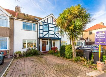 Thumbnail 4 bedroom terraced house for sale in Chalk Road, Chalk, Kent