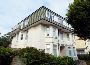 Thumbnail 2 bedroom flat to rent in Argyll Road, Boscombe, Bournemouth