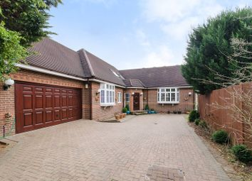 Thumbnail 5 bed property for sale in Old Hatch Manor, Ruislip