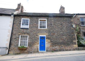 Thumbnail 3 bedroom town house for sale in Hallstile Bank, Hexham