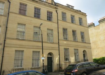 Thumbnail 2 bedroom flat to rent in Northampton Street, Bath