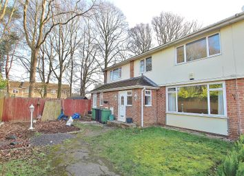 Thumbnail 5 bed semi-detached house for sale in Bisley, Woking, Surrey