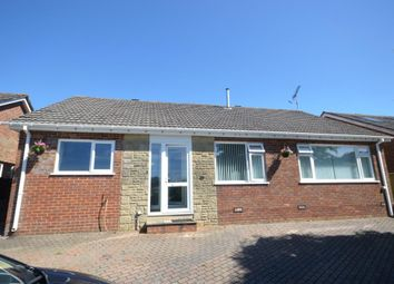 Thumbnail 3 bed detached bungalow for sale in Mallocks Close, Tipton St. John, Sidmouth, Devon