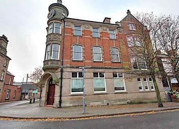 Thumbnail 3 bedroom flat to rent in Campbell Street, Belper