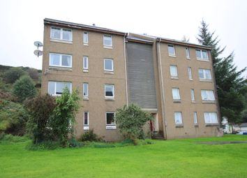 Thumbnail 3 bed flat for sale in 11B Colonsay Terrace, Oban