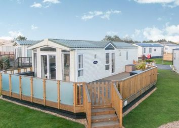 Thumbnail 2 bed mobile/park home for sale in Muir Field, Aberconwy Park Resort, Conwy