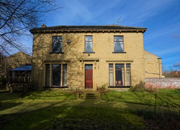 Thumbnail 5 bed detached house for sale in Leeds Road, Eccleshill, Bradford