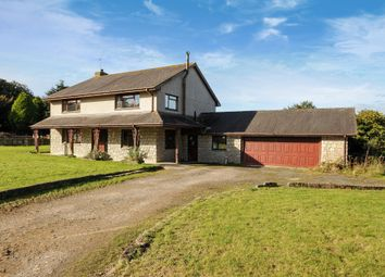 Thumbnail 3 bed property for sale in St. Columb, Cornwall