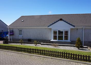 Thumbnail 2 bed semi-detached bungalow for sale in Hillside Meadows, St. Austell
