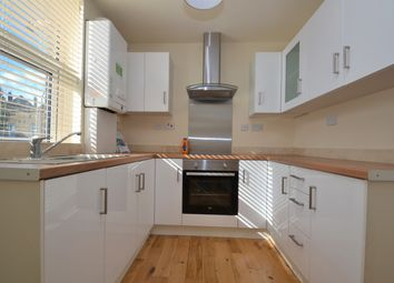 Thumbnail 1 bed flat to rent in Loampit Vale, London