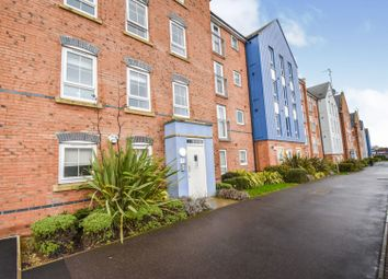 Thumbnail 2 bed flat for sale in 97 Foleshill Road, Coventry