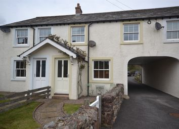 Thumbnail 3 bedroom terraced house to rent in Beckstone Cottages, Gosforth, Seascale, Cumbria