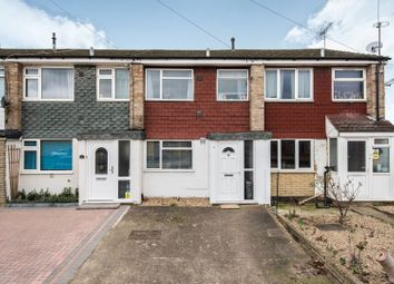 Thumbnail 2 bed terraced house for sale in Long Lane, Staines-Upon-Thames