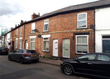 Thumbnail 1 bed terraced house to rent in Stanley Road, Knutsford
