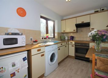 Thumbnail 2 bedroom flat for sale in Lodge Close, Ashby-De-La-Zouch
