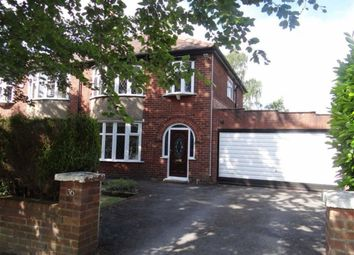 Thumbnail 3 bed semi-detached house for sale in Beech Walk, Leigh