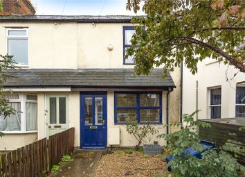 Cross Street, St Clements, Oxford OX4. 2 bed terraced house for sale