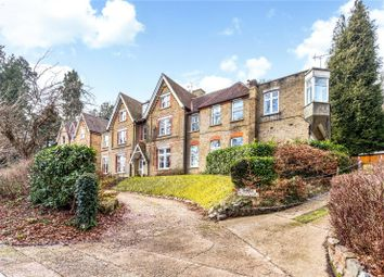 Thumbnail 2 bed flat for sale in Underwood Road, Caterham, Surrey