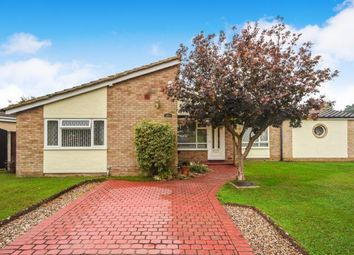 Thumbnail 3 bedroom bungalow for sale in Wickham Bishops, Witham, Essex