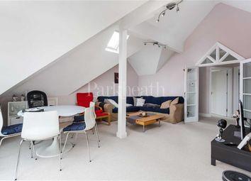 Thumbnail 2 bed flat for sale in Shoot Up Hill, Kilburn, London