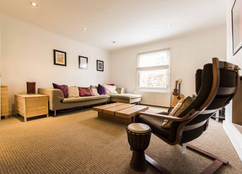 Thumbnail 2 bed flat to rent in Bonham Road, London, London
