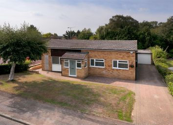 Thumbnail 3 bed bungalow for sale in Gorse Crescent, Ditton, Aylesford