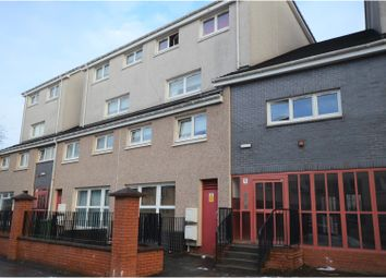 Thumbnail 4 bed maisonette for sale in 5 Comelypark Street, Glasgow