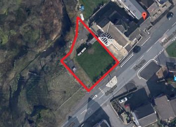 Thumbnail Land for sale in Briggate, Huddersfield