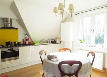 Thumbnail 3 bed flat to rent in Crystal Palace Park Road, London