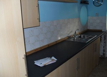 Thumbnail 2 bed flat to rent in Parkneuk Road, Mansewood, Glasgow