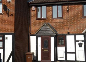 Thumbnail 2 bed cottage to rent in Honey Close, Hempstead