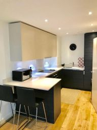 Thumbnail 1 bed flat to rent in Wellesley Road, Croydon, London