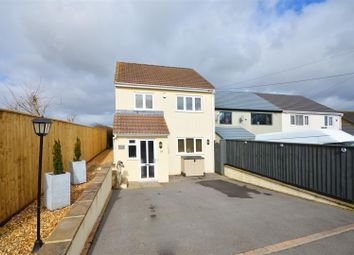 4 bed detached house for sale in Church Road, Whitchurch Village, Bristol BS14
