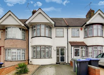 3 bed terraced house for sale in Boycroft Avenue, London NW9