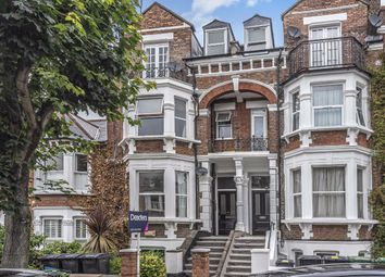 Thumbnail 1 bed flat for sale in Sherriff Road, London