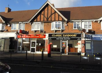 Thumbnail Commercial property for sale in Classic Tandoori, The Quadrant, Headstone Gardens, Harrow, Middlesex