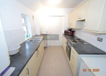 3 bed flat to rent in Burn Terrace, Wallsend NE28