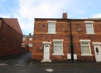 Thumbnail 2 bed end terrace house for sale in Sixth Street, Peterlee