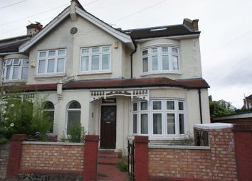 Thumbnail 3 bed maisonette to rent in Montana Road, London