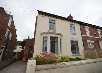 Thumbnail 4 bed semi-detached house for sale in Cumberland Road, Wallasey