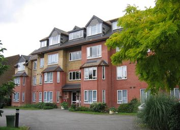 Thumbnail Flat for sale in 44/46 Brighton Road, South Croydon