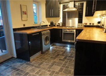 Thumbnail 3 bed semi-detached house to rent in Crowell Way, Preston